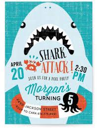 beach u0026 pool birthday party invitations minted