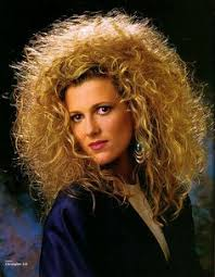 when was big perm hair popular perm hairstyle retro 80 s pinterest perm hairstyles perm