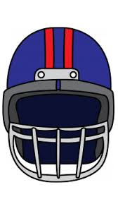 how to draw a football helmet easy step by step drawing tutorial