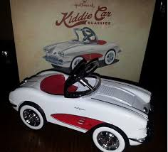 hallmark kiddie car classic review and ornament giveaway ends june
