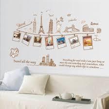 Travel Bedroom Decor by Online Buy Wholesale Travel Room Decor From China Travel Room