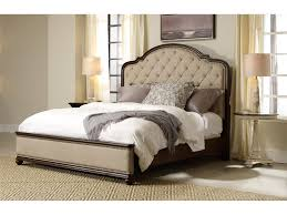 use queen mattresses on king tufted bed frame modern king beds