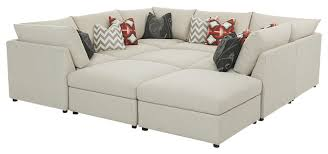 Sectional Pit Sofa Sofa Beds Design Fascinating Traditional Pit Sectional Sofas With
