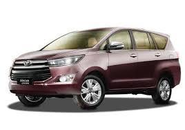 Toyota Innova Z Model Interior Toyota Innova Crysta Price Check November Offers Review Pics
