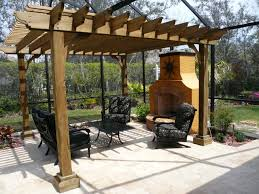 Backyard Sitting Area Ideas Back Yard Sitting Area Ideas Popideas Co