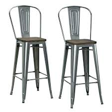 30 Inch Bar Stool With Back 30 Inch Bar Stools With Back Image For Inch High Bar Stools