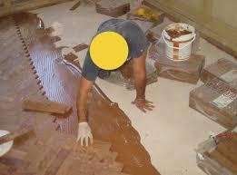 piombatura marmo trattamento pavimenti in marmo