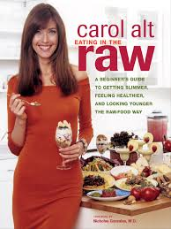 eating in the raw a beginner u0027s guide to getting slimmer feeling