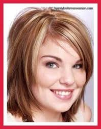 cute short haircuts for plus size girls pictures on plus size round face hairstyles cute hairstyles for
