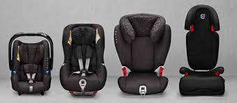 quel siège auto pour bébé quel est le meilleur siège auto bébé en 2018 le guide complet