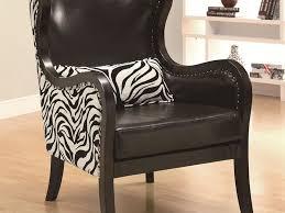 Animal Print Accent Chair Chic Zebra Print Accent Chair Zebra Print Accent Chair