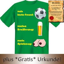 fussball sprüche lustig lustiges t shirt fussball bier titten funwarestore