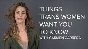 6 things trans want you to with