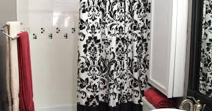 Red Damask Wallpaper Home Decor Curtains Curtains To Match Light Grey Walls Home Design Ideas