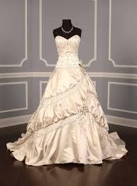 wedding dress sale amalia carrara 290 wedding dress discounted on sale your dress