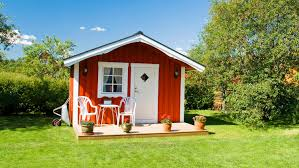 Tiny House For Backyard Join The Tiny House Movement Why Downsizing Your Home May Be A