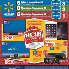 walmart 4k tv black friday walmart black friday ad tech deals abound tablet reviews