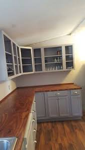 Diy Kitchen Countertop Ideas by 25 Wood Countertops Easy To Make And Super Cheap Diy Countertop
