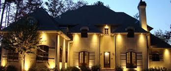 Landscape Lighting Atlanta - atlanta outdoor lighting nightvision outdoor lighting