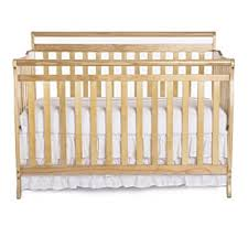 Converter Cribs On Me Liberty 5 In 1 Convertible Crib