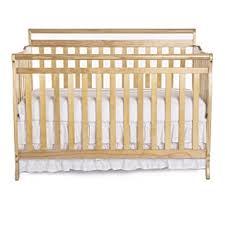 Converter Cribs On Me Liberty 5 In 1 Convertible Crib