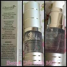 Serum Mci serum glucola3pusat nano spray mci pusat nano spray mci