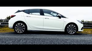 holden hatchback holden astra hatch 2017 review new player takes on golf youtube