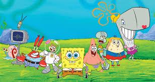 list of spongebob squarepants characters wikipedia