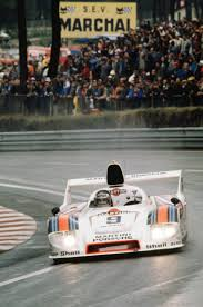 porsche 908 porsche at le mans 1974 to 1981 history photos profile