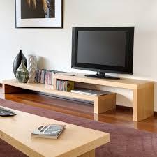 Meuble Tv Longueur Maison Et Mobilier D Intérieur Meuble Tv 2 Niveaux Cliff Au Salon Meuble Tv