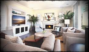 arrange living room living room with fireplace and tv how to arrange lesmurs info