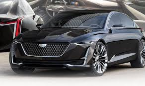 future lamborghini models cadillac escala concept shows hints of the future