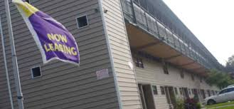 Awning Problems Was Free Rent For Ithaca Police Officers Intended To Fix West