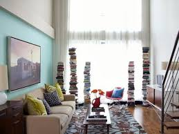 Home Decor For Small Apartments Post Modern Decor Home Design