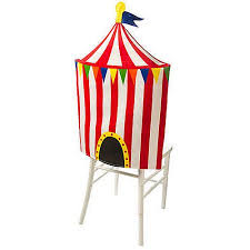 Chair Coverings Big Top Circus Chair Cover Walmart Com