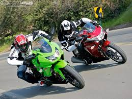 hero cbr bike price kawasaki ninja 250r vs honda cbr250r