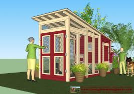free chicken coop building plans download with chicken house plans