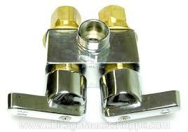 Perlick Vs Standard Faucet Perlick Faucets Kitchen Sink Faucets