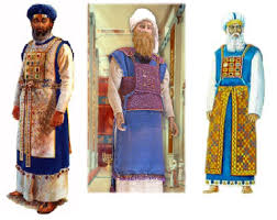 high priest garments 2 5 14 tetzaveh torah and the high priest s clothes rabbi eli