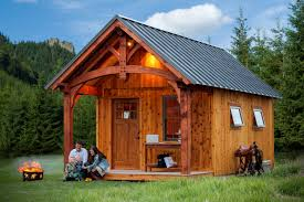 A Frame House Plans With Garage Timber Frame Barn Kits Colorado Barn Decorations