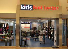 foot locker great lakes crossing outlets