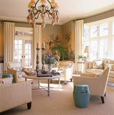 Charles Faudree Interiors Romantic French Flair Rooms And Decorating Ideas Family Holiday