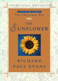 the sunflower book by richard paul official publisher