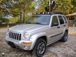 2004 jeep liberty renegade id 19001