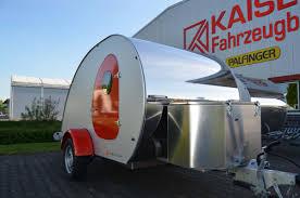 teardrop caravan mini wohnwagen aus deutschland