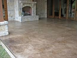 Backyard Floor Ideas Patio Floor Ideas Ialexander Me