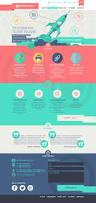 94 best web design images on pinterest flat design web layout