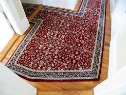 custom rug runners rugs decoration