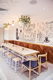 Designing A Wall Mural Best 20 Cafe Wall Ideas On Pinterest Cafe Shop Design Coffee