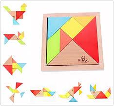 tangram puzzle elloapic 7 children kids educational